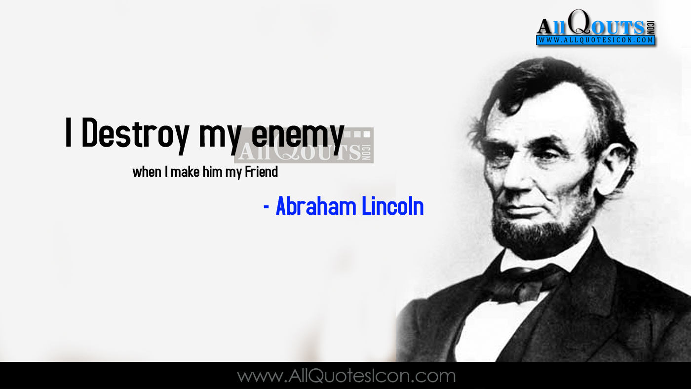 Abraham Lincoln Quotes On Life Famous Abraham Lincoln Quotes In English Hd Wallpapers Best Life