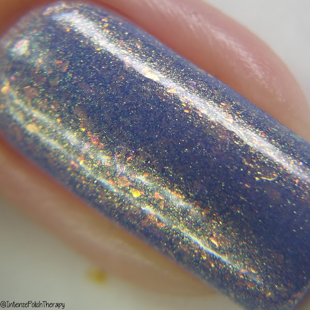 Bee's Knees Lacquer - The Coolest Name Ever