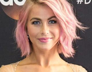 tinte per capelli di moda: rainbow hair