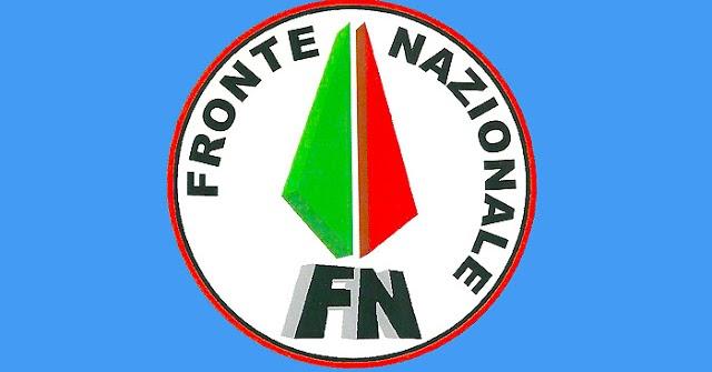 REGGIO CALABRIA. Fronte Nazionale su protesta giovani migranti