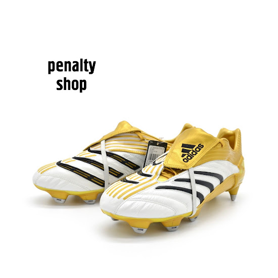 Tregua Amoroso Desaparecer  EXCLUSIVE: Adidas To Release Adidas Predator Absolute Remake Boots In 2020  - Footy Headlines