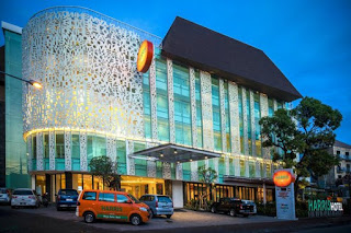 Job Vacancies at HARRIS Hotel Raya Kuta Bali