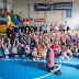 Ευχές για καλές γιορτές και για την ανάπτυξη του αθλήματος από τη Νεα Ιωνία