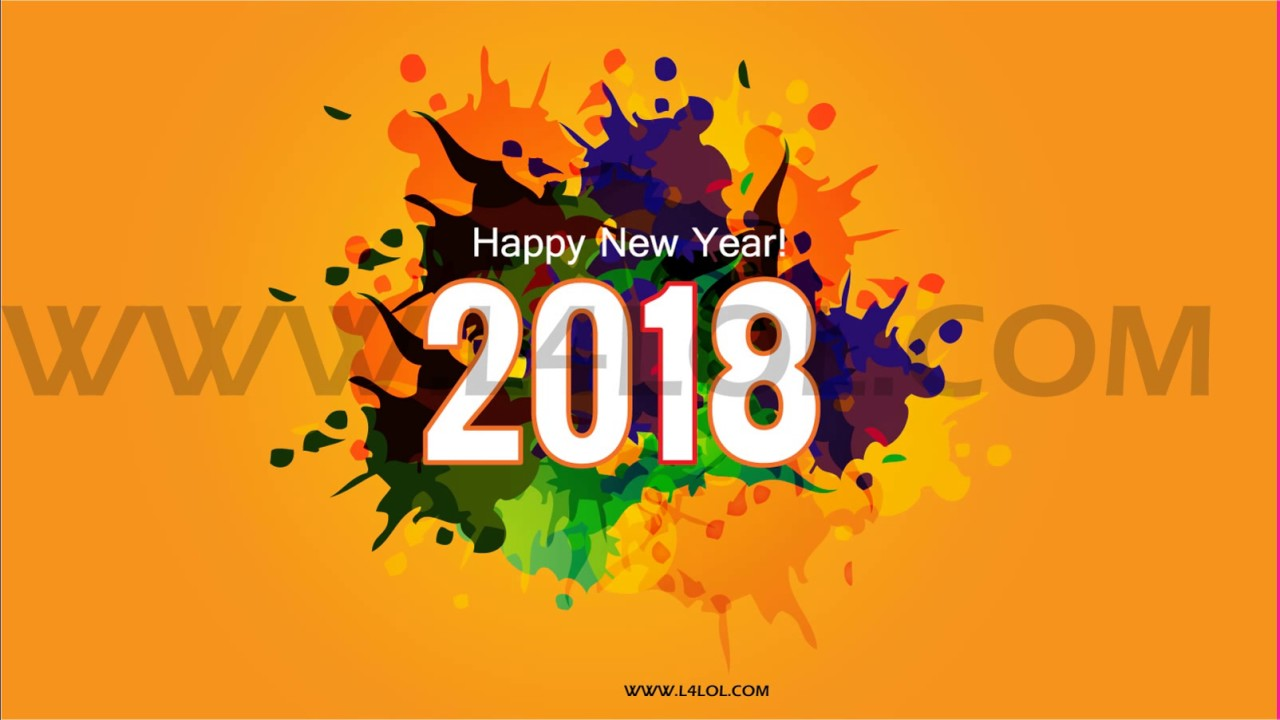 Happy New Year 2018 Sms For Facebook And Whatsapp Best New Year Wishes