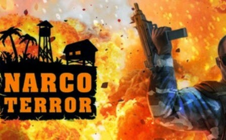 Narco Terror Free Download PC Games