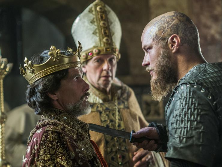 Vikings Staffel 4 Amazon Nicht VerfГјgbar