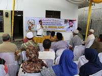 H.Jumadi Kembali Dengarkan Keluhan Warga Terkait LPJU, Sampah dan BPJS Saat Reses Ketiga 2017