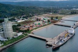 Pelabuhan Malahayati Banda Aceh