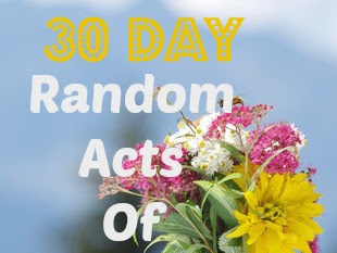 Random Acts Of Kindness Challenge ❤