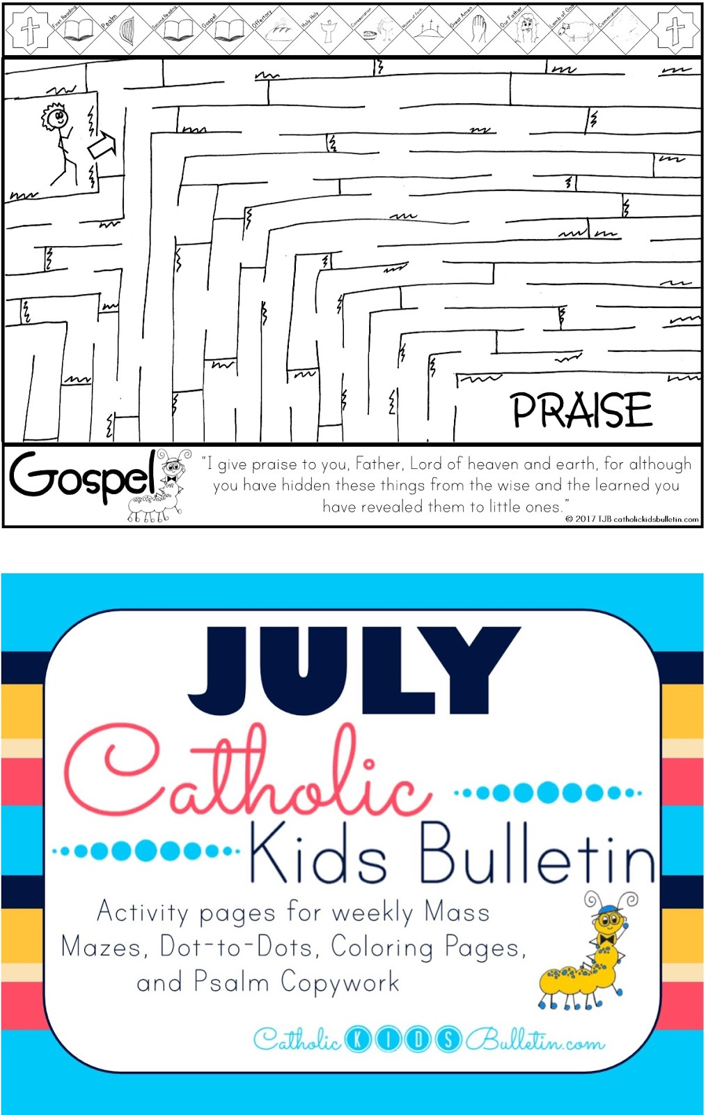 Coloring pages for dots for 4 of july - 2017 July Catholic Kids Bulletin By Theresa On Scribd