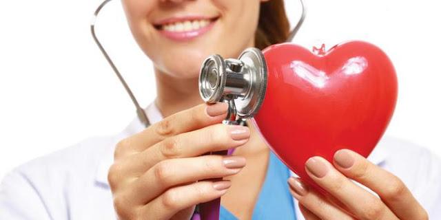 Tips dan Cara Alami Menjaga Kesehatan Jantung