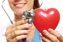 10 Tips dan Cara Alami Menjaga Kesehatan Jantung
