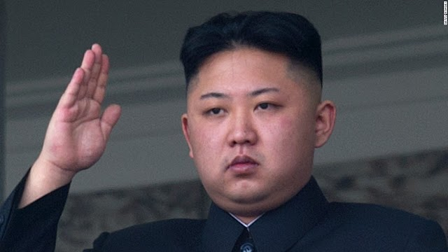#US,#Politics : Kim Jong Un may be on China for denuclearisation summit !