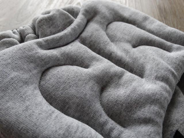 dresowy worek plecak 2