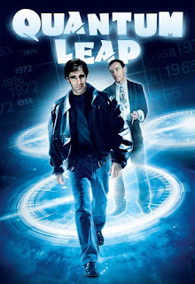 Quantum Leap, starring Scott Bakula, A Review