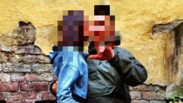 В Петербурге задержали главаря банды подростков-АУЕшников, которые кошмарили город 4 месяца