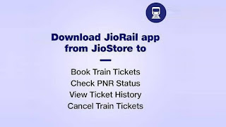 jio phone, Jio rail app, reliance jio, tech, technology news, tatkala software