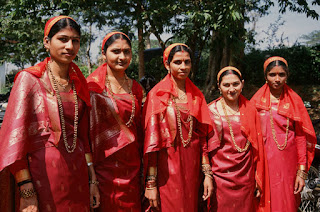 Traditional Costumes of Coorg or Kodagu For Men and Women