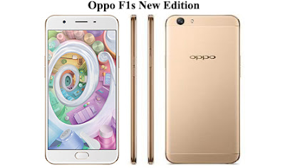 Harga Oppo F1s New Edition, Spesifikasi Oppo F1s New Edition, Review Oppo F1s New Edition