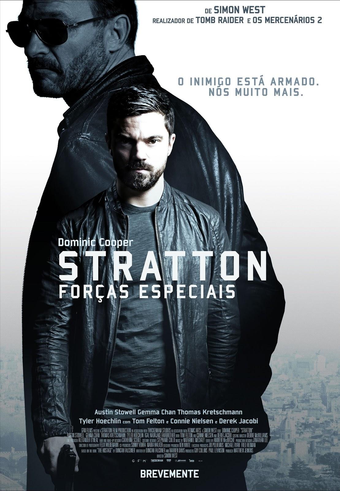 Stratton – Forças Especiais 2017 Dublado