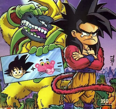 imagenes divertidas dragon ball 40