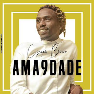 Cizer Boss - Ama9dade (EP)