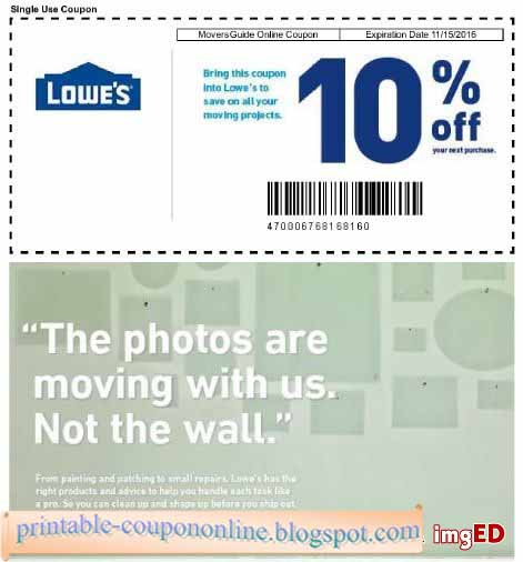 graphic regarding Lowes Coupons Printable named Lowes coupon codes 2018 may perhaps : Ninja cafe nyc discount coupons