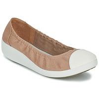 saldi scarpe estive: le ballerine di Fit Flop su Spartoo