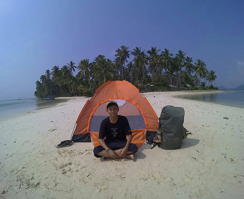 Pantai Mahitam