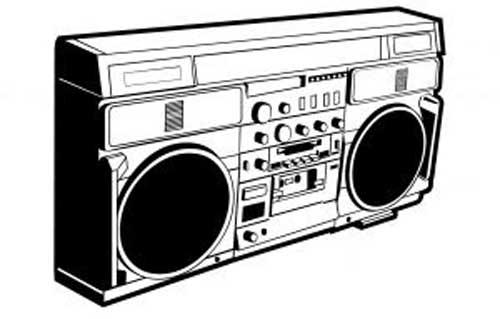 Kumpulan sejarah tape recorder