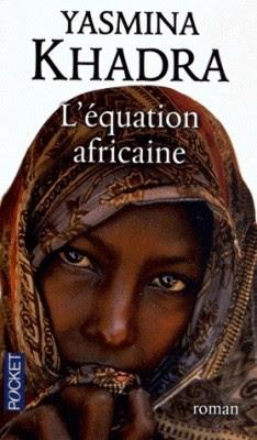 Télécharger Livre Gratuit L'équation africaine de Yasmina Khadra pdf