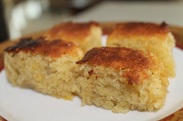 Best Banana Cake Ever Azie Kitchen