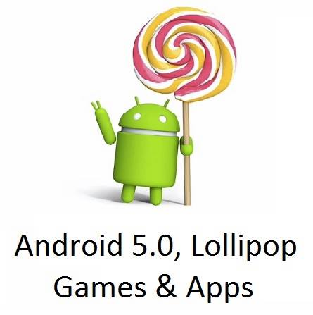 Free Downlaod Games For Android 5.0 lollipop