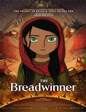 pelicula The Breadwinner (2017)