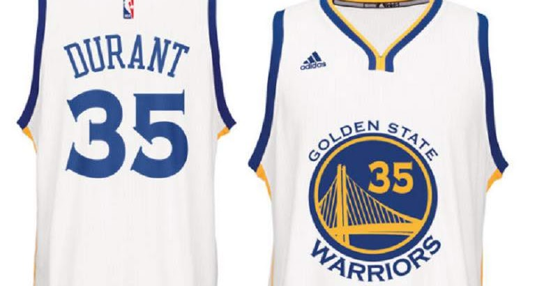 huge discount 6f9f5 be947 Big and Tall Jerseys: Kevin Durant Golden St Jerseys S M L ...