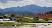 Grand Prix Austrii Kubica F1 czwartek