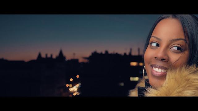 Myriiam - #eusouminha (Eu sou minha) (Kizomba) [Download] baixar nova musica descarregar agora 2019