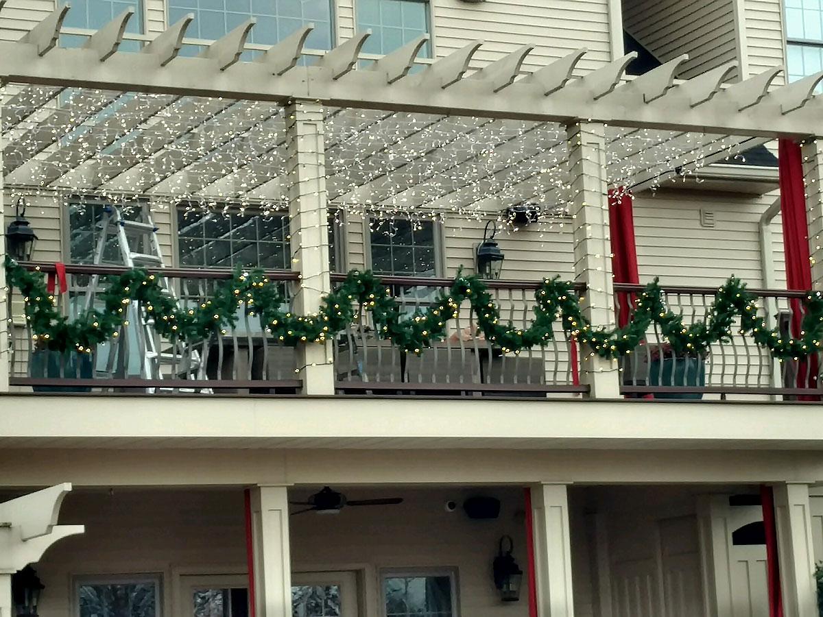 Christmas Lights | Rochester NY