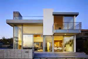 Desain Gaya Rumah Minimalis Modern Terkini