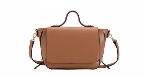 Carpisa Tan Color Bag