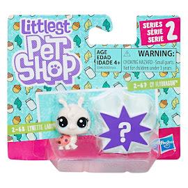 Littlest Pet Shop Series 2 Mini Pack Lynette Ladyfly (#2-68) Pet