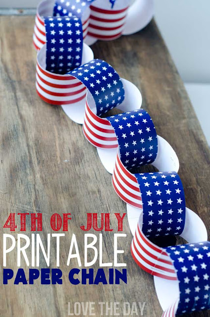 4th of July Crafts Ideas 2017