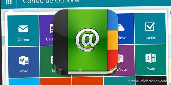 Aprende a exportar tus contactos de Outlook.com a un archivo .CSV