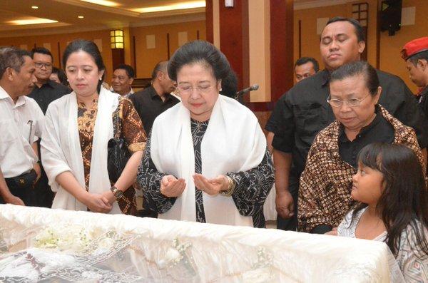 """Cerita Megawati Masa Kecil Mendapat """"Karomah"""""""