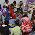 Alagoinhas: Campanha do Agasalho, da Guarda Municipal, entrega mais de 500 peças de roupas no Mangalô