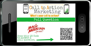 Learn how Magic Mountain in Columbus, Ohio uses QR Codes