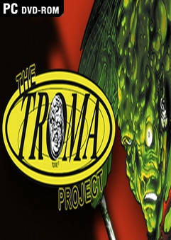 The Troma Project PC Game