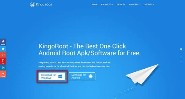 Samsung Smartphone Ko Root kaise Kare