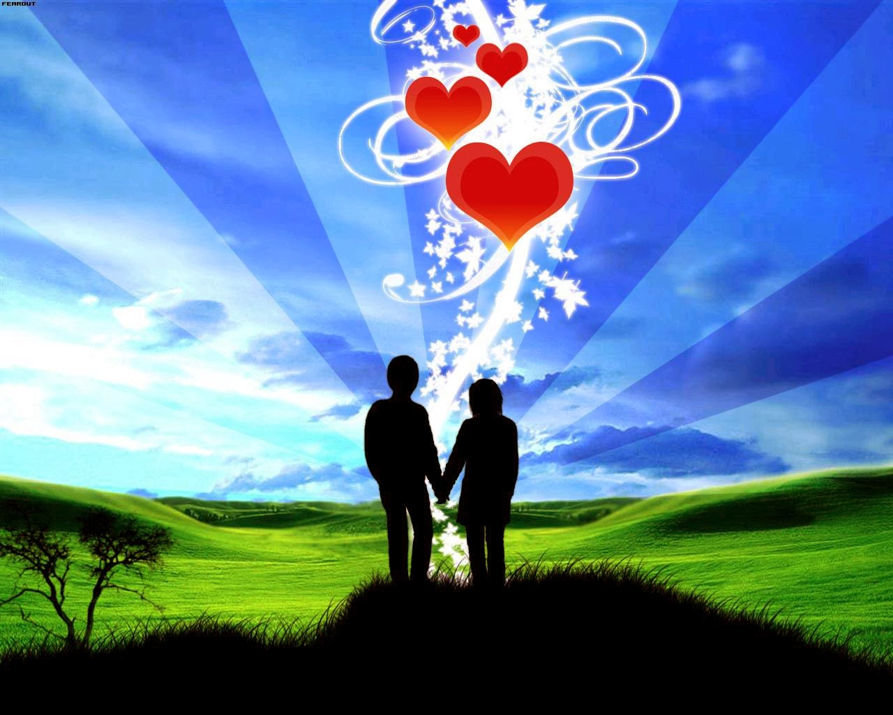 GAMBAR KATA VALENTINE ROMANTIS Gambar Berkata