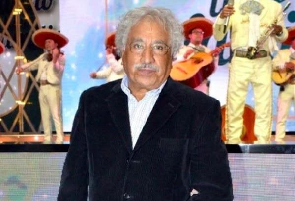 El actor mexicano Rafael Inclán fue raptado en Oaxaca.